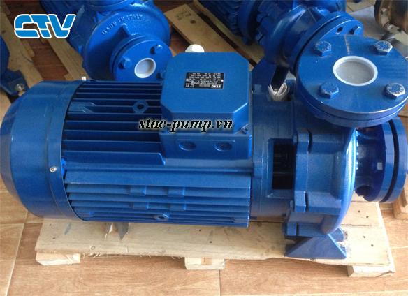 CTV-Cung cấp máy bơm công nghiệp Stac chính hãng tại Hà Nội