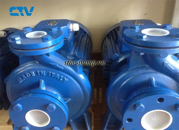 CTV-Hướng dẫn chọn mua máy bơm nước Stac chính hãng Italy