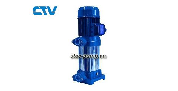 Máy bơm nước trục đứng Stac MCV