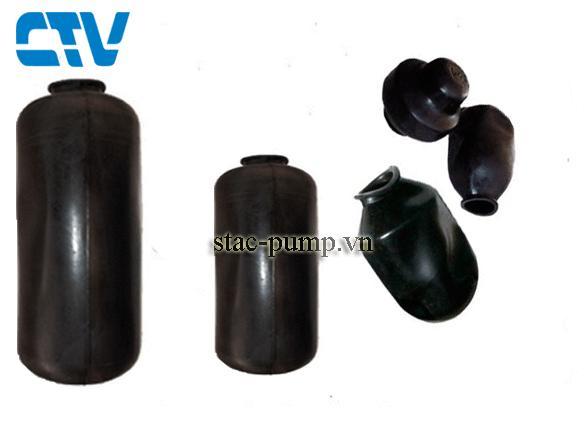 Ruột bình tích áp Aquafill 24 Lít