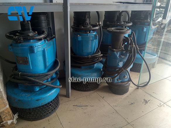 Địa chỉ cho thuê máy bơm hố móng tại Hà Nội