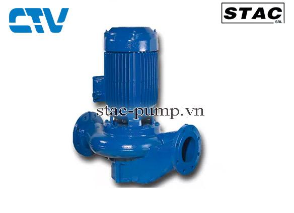 Máy bơm nước trục đứng inline Model Stac RNL