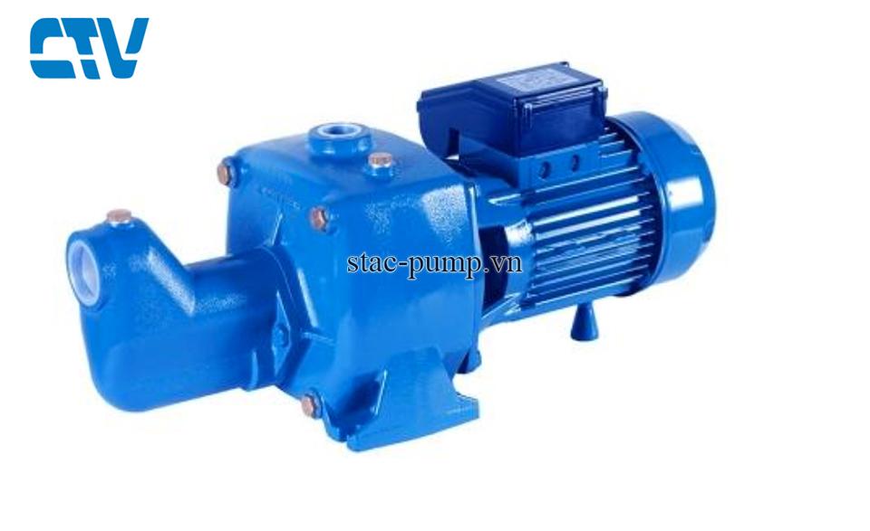 Máy bơm nước Stac JB/150 M 1,1kw